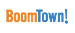 BoomTown PNG logo