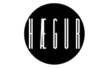Hægur Logo