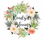 roadside blooms