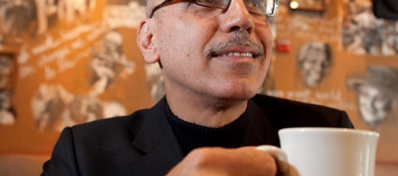 Keynote Spotlight: Andy Shallal of Busboys and Poets