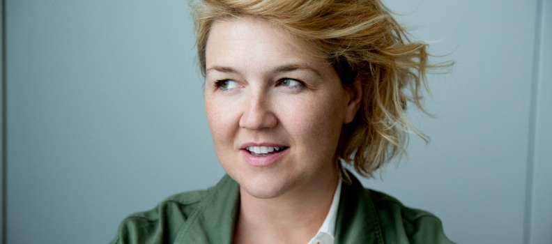 Keynote Spotlight: Jeni Britton Bauer of Jeni's Splendid Ice Creams